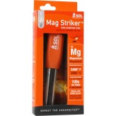 Survive Outdoors Longer® Mag Striker