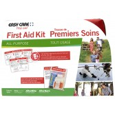 Easy Care™ All Purpose First Aid Kit