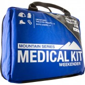 Mountain Series Weekender
