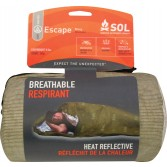 Survive Outdoors Longer® Escape™ Bivvy OD Green