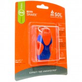 Survive Outdoors Longer® SHARX Whistle