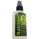 Natrapel® Lemon Eucalyptus 74ml Pump Spray