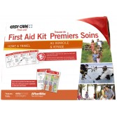 Easy Care™ Home + Travel First Aid Kit